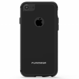 Apple iPhone 7/6s/6 PureGear GlassBak 360 Series Case - Black