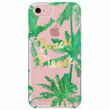 Apple iPhone 8/7 Rebecca Minkoff Double Up Case - Beach Please