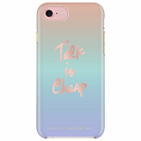 Apple iPhone 7 Rebecca Minkoff Double Up Case - Talk Is Cheap