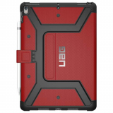 Apple iPad Pro 10.5 2017 Urban Armor Gear Metropolis Series Case (UAG) - Magma