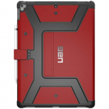 Apple iPad Pro 12.9 2017 Urban Armor Gear Metropolis Series Case (UAG) - Magma