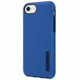 Apple iPhone 8/7/6s/6 Incipio DualPro Series Case - Iridescent Nautical Blue/Blue
