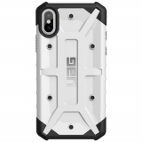 Apple iPhone Xs/X Urban Armor Gear Pathfinder Case (UAG) - White