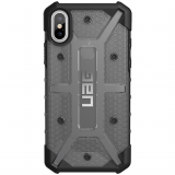 Apple iPhone Xs/X Urban Armor Gear Plasma Case (UAG) - Ash