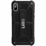 Apple iPhone Xs/X Urban Armor Gear Monarch Case (UAG) - Black