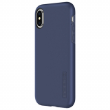 Apple iPhone X Incipio DualPro Series Case - Iridescent Midnight Blue