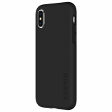 Apple iPhone X Incipio DualPro Series Case - Black