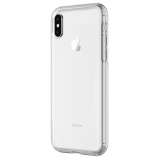 Apple iPhone X Incipio DualPro Pure Series Case - Clear