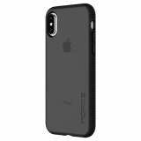 Apple iPhone X Incipio Octane Series Case - Black