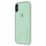 Apple iPhone X Incipio Octane Series Case - Mint