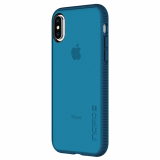 Apple iPhone X Incipio Octane Series Case - Navy