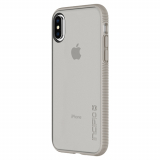 Apple iPhone X Incipio Octane Series Case - Sand