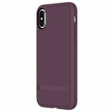 Apple iPhone X Incipio NGP Advanced Series Case - Plum