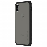 Apple iPhone Xs/X Incipio Reprieve [SPORT] Series Case - Black/Smoke