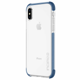Apple iPhone X Incipio Reprieve [SPORT] Series Case - Blue/Clear