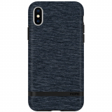 Apple iPhone X Incipio Esquire Series Case - Blue