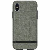 Apple iPhone X Incipio Esquire Series Case - Forest Gray