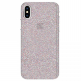 Apple iPhone Xs/X Incipio Design Classic Series Case - Multi-Glitter