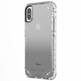Apple iPhone Xs/X Griffin Survivor Strong Series Case - Clear