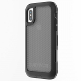 Apple iPhone Xs/X Griffin Survivor Extreme Series Case - Black Tint