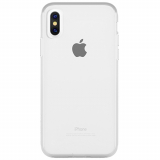 Apple iPhone X Skech Crystal Series Case - Clear