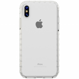Apple iPhone X Skech Echo Series Case - Clear