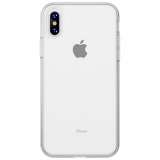 Apple iPhone X Skech Matrix Series Case - Clear