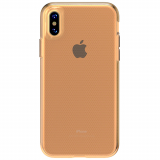 Apple iPhone X Skech Matrix Series Case - Gold
