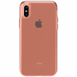 Apple iPhone X Skech Matrix Series Case - Rose Gold