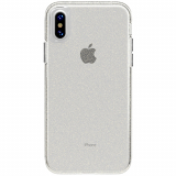 Apple iPhone Xs/X Skech Matrix Series Case - Snow Sparkle