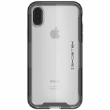 Apple iPhone X Ghostek Cloak 3 Series Case - Black
