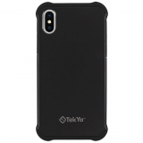 Apple iPhone Xs/X TekYa Rigel Series Case - Black