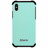 Apple iPhone Xs/X TekYa Rigel Series Case - Mint