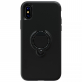 Apple iPhone Xs/X Skech Vortex Series Case - Black