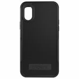 Apple iPhone X Trident Aegis Series Case - Black