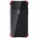 **NEW**Apple iPhone X Ghostek Covert 2 Series Case - Red