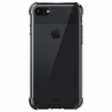 Apple iPhone 8/7 Ghostek Covert 2 Series Case - Black