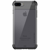 Apple iPhone 8 Plus/7 Plus Ghostek Covert 2 Series Case - Black