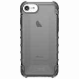 **NEW**Apple iPhone 8/7/6s/6 Urban Armor Gear Plyo Series Case - Ash