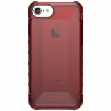 Apple iPhone 8/7/6s/6 Urban Armor Gear Plyo Series Case - Crimson