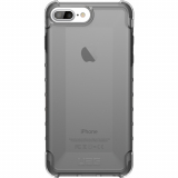 Apple iPhone 8 Plus/7 Plus/6s Plus Urban Armor Gear Plyo Series Case - Ash
