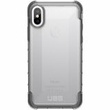Apple iPhone Xs/X Urban Armor Gear Plyo Series Case - Ice