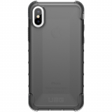 **NEW**Apple iPhone X Urban Armor Gear Plyo Series Case - Ash
