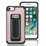 Apple iPhone 8/7/6s/6 Scooch Wingman Series Case - Rose Gold