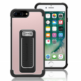 Apple iPhone 8 Plus/7 Plus/6s Plus Scooch Wingman Series Case - Rose Gold