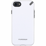 Apple iPhone 8/7/6s/6 PureGear Slim Shell Case - Vanilla Bean