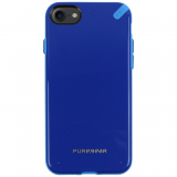Apple iPhone 8/7/6s/6 PureGear Slim Shell Case - Pacific Blue