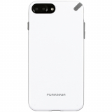 Apple iPhone 8 Plus/7 Plus/6s Plus PureGear Slim Shell Case - Vanilla Bean