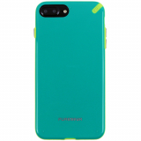 Apple iPhone 8 Plus/7 Plus/6s Plus PureGear Slim Shell Case - Citrus Mint