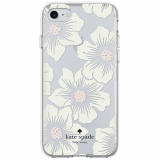 Apple iPhone 8/7/6s Kate Spade New York Protective Hardshell Case - Hollyhock Floral